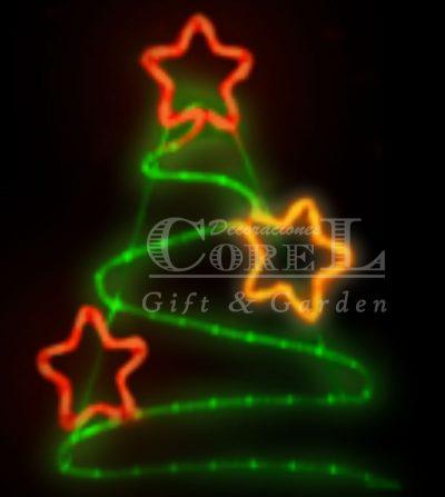 pino-navideno-con-estrellas-figura-led
