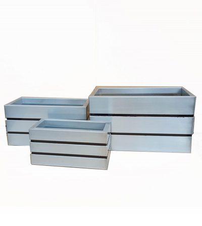 jardinera-rectangular-plateada-con-franjas-z7123
