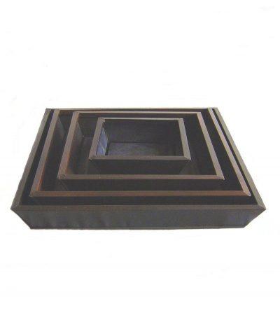 bandeja-cuadrada-baja-conica-negra-z4214
