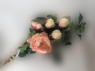 Arreglo de Rosas Damasco/Rosa 1