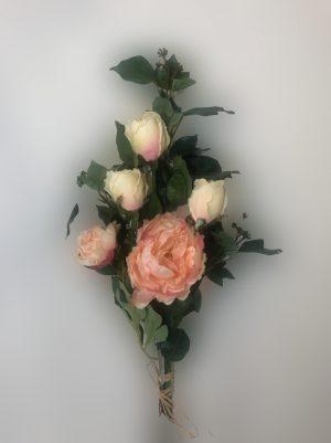 Arreglo de Rosas Damasco/Rosa