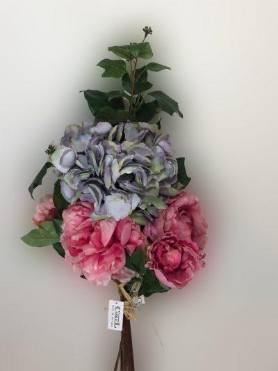 hortensia azul-rosada 2