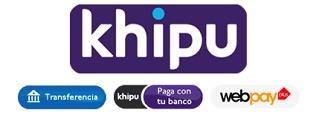 Medios de Pago: Khipu